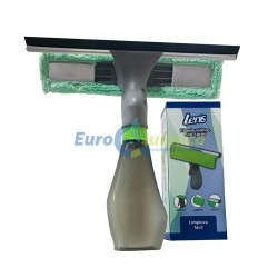 Limpia Vidrios Spray 3 En 1