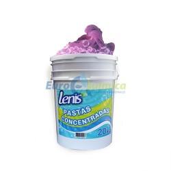 Detergente Cremoso 20 kg
